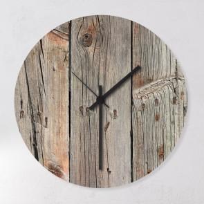 Uhr Wood Holz