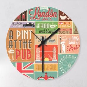 Uhr London