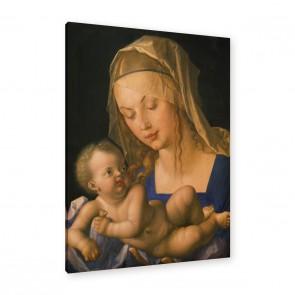 gemälde albrecht dürer maria