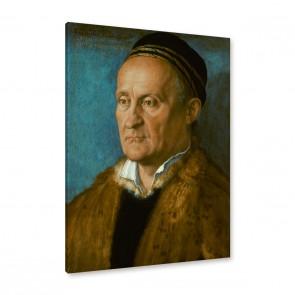 Albrecht Dürer - Jakob Muffel