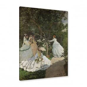 Gemälde Claude Monet