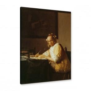 Jan Vermeer Gemälde