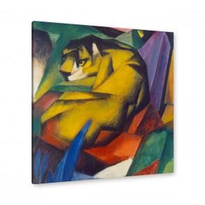 Marc der Tiger Gemälde