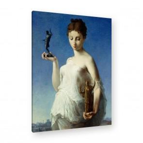 Helena Vital Luminais - Allegorie der Weisheit