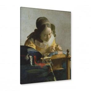 Vermeer Leinwandbild