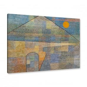 Paul Klee - Parnassum