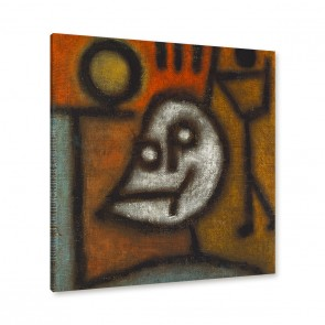 Paul Klee - Tod und Feuer