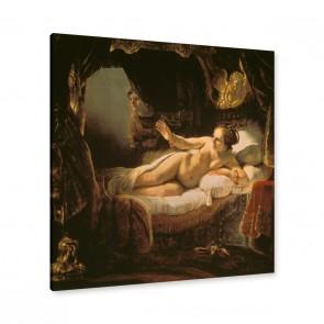 Danae Rembrandt
