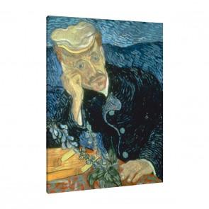 Van Gogh - Bildnis des Dr. Gachet
