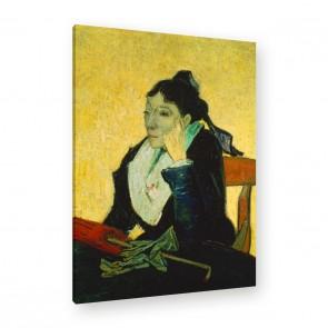 Van Gogh Madame Ginoux