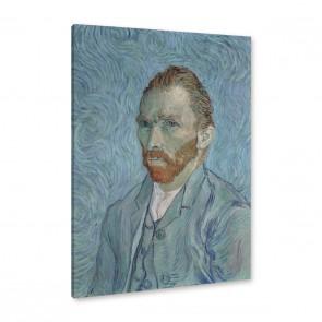 Van Gogh - Selbstbildnis