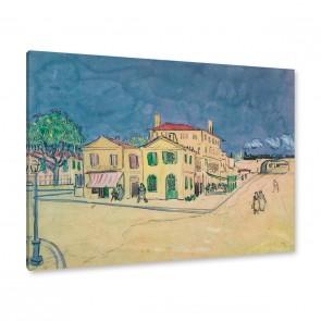 Van Gogh - Das gelbe Haus