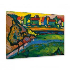 Wassily Kandinsky Leinwandbild