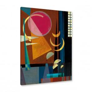 Wassily Kandinsky - Scharf ruhig