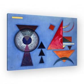 Leinwandbild Wassily Kandinsky