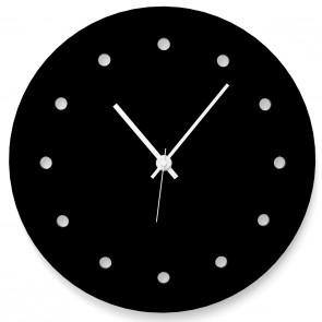 runde Uhr