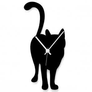 Katzenuhr