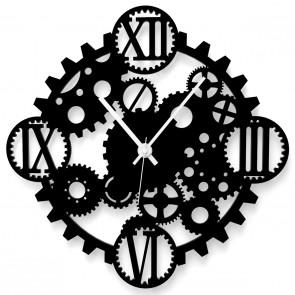 Zahnrad Uhr