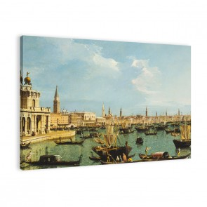 Leinwandbild von Venedig