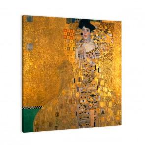 Gustav Klimt Leinwandbild