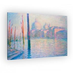 Claude Monet - Venedig