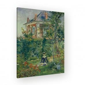 Édouard Manet Leinwandbild in frischen Farbtönen