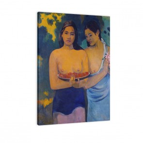 Paul Gauguin Leinwandbild