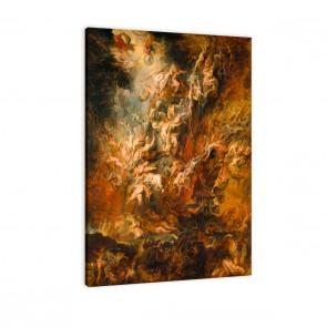 Leinwandbild Peter Paul Rubens