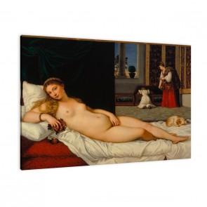 Leinwandbild Tizian
