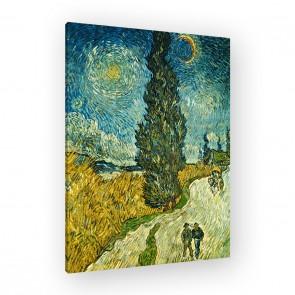 Leinwandbild Van Gogh