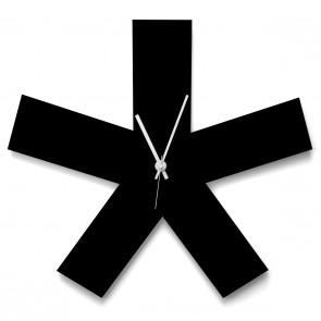 Stern als Uhr