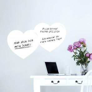 Whiteboard - Herzen
