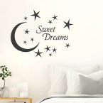 Süße Träume Wandtattoos