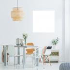 Tafelfolie - 100 x 100 cm