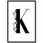 Poster Florales K