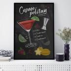Poster Cosmopolitan