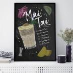 Poster Mai Tai