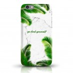 handycase samsung iphone marmor palmen spruch