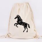 pferd turnbeutel