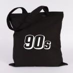 90s jutebeutel
