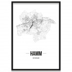 Poster Hamm