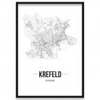 Poster Krefeld