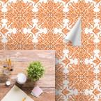bodenfliesenaufkleber für küche und bad muster ani