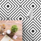 bodenfliesenaufkleber für küche und bad muster chiara