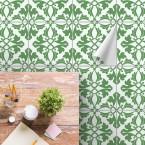 bodenfliesenaufkleber für küche und bad muster erika