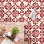 bodenfliesenaufkleber für küche und bad muster Isabelle