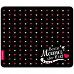 Mousepad Beste Mama - Motiv 1
