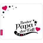 Mousepad Bester Papa - Motiv 8