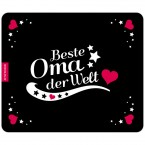 Mousepad Beste Oma - Motiv 3