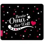 Mousepad Beste Oma - Motiv 5